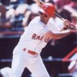 All-Star first baseman Will Clark announces his retirement