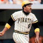 AtThree Rivers Stadium,Willie Stargellhits an 8th-inning homer into the 70-foot high right field upper deck, the first player to hit one up there. The pitch is served up byMetsrelieverRon Taylor. The next two hit up there will also be by Stargell, who will hit four of the first 7;Bob Robertson,PhillieGreg Luzinski, andBobby Bonilla, in1987, will also reach the seats. The Pirates win, 8 - 3.Nolan Ryanis the loser, allowing four runs in six innings, allowing three hits, walking seven and striking out 10.