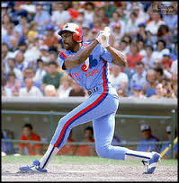 "Andre Dawson – ""The Hawk"" – is born in Miami, FL."