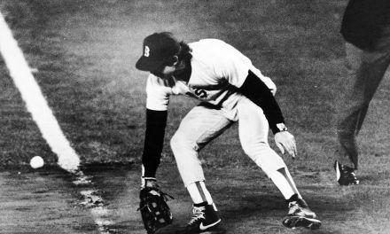 Boston Red Sox waive first baseman Bill Buckner