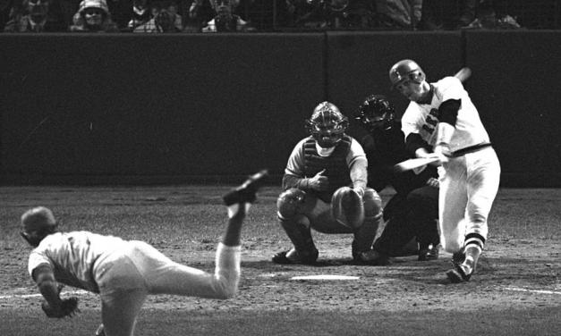This Day In Baseball October 14