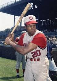 Frank Robinson Biography