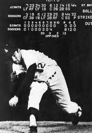Sandy Koufax first to strike out 3 of 9 pitchers twice