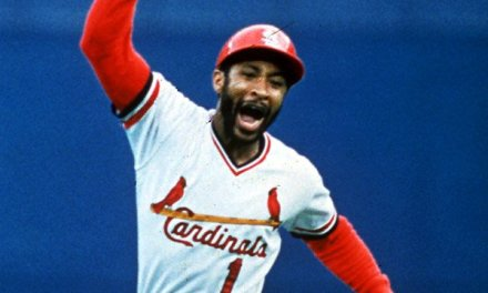 Ozzie Smith Stats & Facts