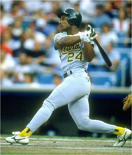 Rickey Henderson and Jim Rice are elected into the Hall of Fame