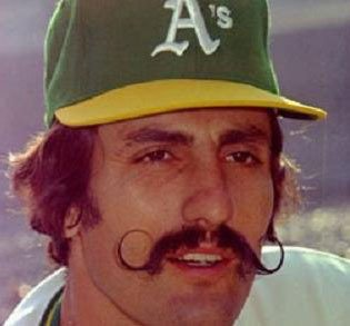 Rollie Fingers Stats & Facts