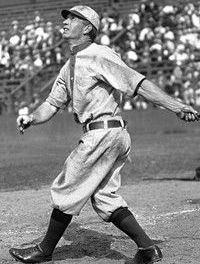 Little Tommy Leach of Pittsburgh, hits two home runs at Boston