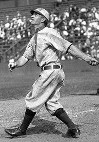 LittleTommy LeachofPittsburgh, hits two home runs at Boston