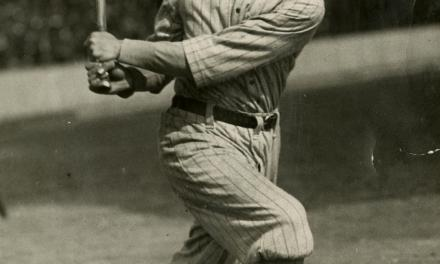 Zack Wheat, a Brooklyn Robins favorite of the 1910s and 1920s, is elected to the Hall of Fame by the Veterans Committee