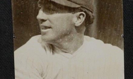 Joe Tinker became the first player to successfully steal home twice in a game