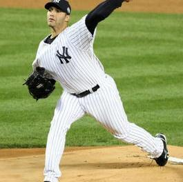 Andy Pettitte becomes 27th lefty to win 200 game