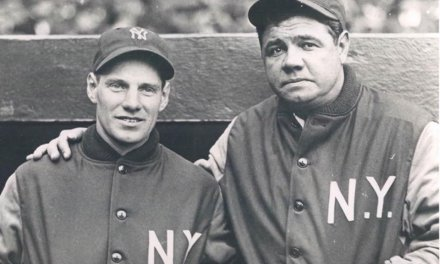 New York Yankees star Babe Ruth becomes the highest-paid player in history