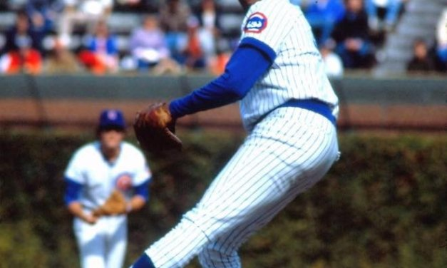 Fergie Jenkins and Willie McCovey traded