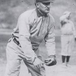 Honus Wagner made his big league debut with the Louisville Colonels.