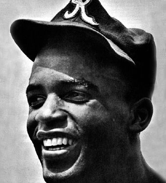 Jackie Robinson Biography