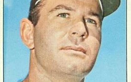 Baltimore Orioles slugger Jim Gentile becomes the first major leaguer to hit grand slams in consecutive innings