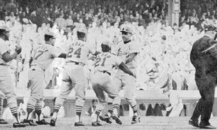 Ken Boyer grand-slam caps off St. Louis rally vs Yankees