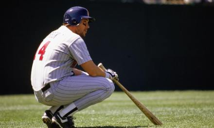 TheTwinsloseKent Hrbek, who dislocates his left shoulder diving for a ball for 6 weeks