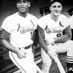 San Francisco Giants trade future Hall of Famer Orlando Cepeda to the St. Louis Cardinals for pitcher Ray Sadecki