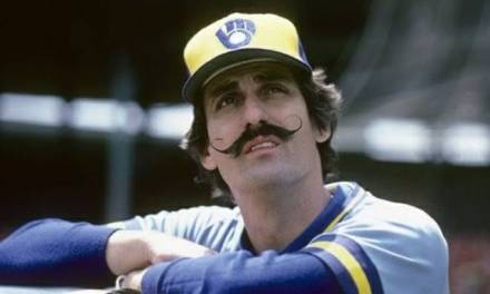 Milwaukee Brewers release future Hall of Famer Rollie Fingers