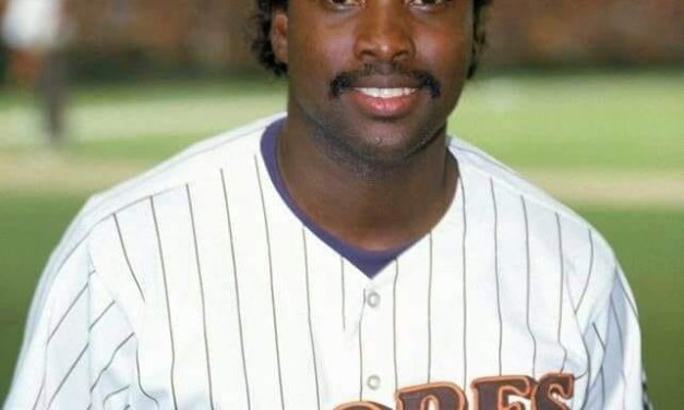 Tony Gwynn Biography