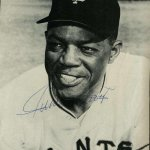Willie Mays Signed Photograph - Certified 7x9 Authentic - JSA Certified