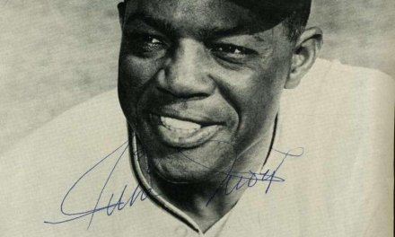 Willie Mays hits first Grand slam for San Fran Giants