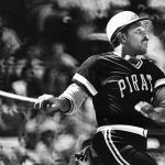 Willie Stargell narrowly misses 4 homerun game