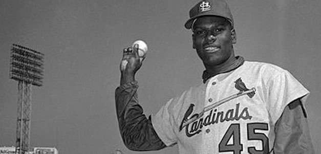 Bob Gibson Stats & Facts