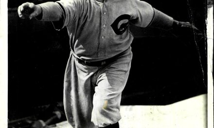 Mordecai Brown Stats & Facts