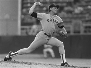 Roger Clemens (24-4, 2.48), joining Denny McLain becomes only the second American League pitcher to unanimously win the Cy Young Award