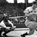 lou gehrig 4 homeruns in a game