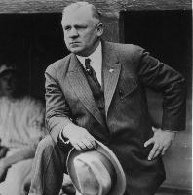 The Baltimore Orioles of the American League club incorporates, with John McGraw as manager and part owner.