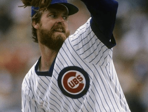 TheOriolessign PRick Sutcliffeas afree agent. The former1984 Cy Young Awardwinner was 6-5 with a 4.10 era with theCubslast season.