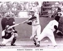 Clemente homerun seals Cincy fate