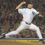 New York YankeespitcherRoger Clemenswins theAmerican League Cy Young Awardfor an unprecedented sixth time