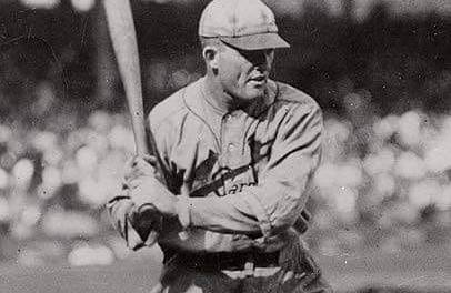 """St. Louis Cardinals hold """"Rogers Hornsby Day"""""""