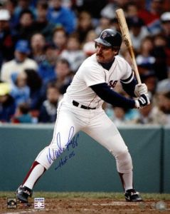 Wade Boggs of the Boston Red Sox becomes the first player of the modern era to reach 200 hits in six consecutive seasons