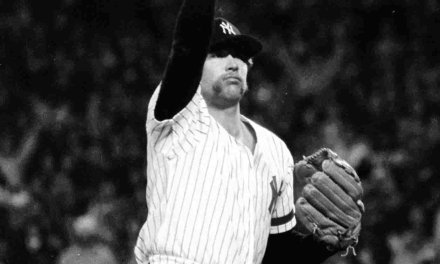 "Rich ""Goose"" Gossage leaves the New York Yankees and signs with the San Diego Padres"