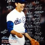 Nolan Ryan wins his 300th Game