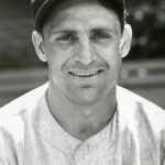Washington Senators trade outfielder Ben Chapman and pitcher Bobo Newsom to the Boston Red Sox for catcher Rick Ferrell and pitcher Wes Ferrell