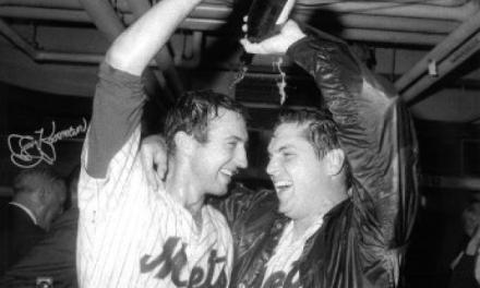 Tom Seaver trade to Dodgers called off