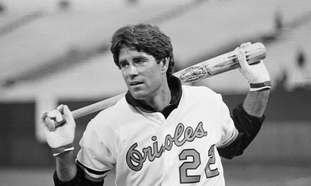 Jim Palmer Podcast