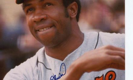 Major League Baseball Season Recap 1966