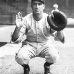 Moe Berg Stats & Facts
