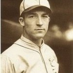 Al Szymanski, 21, who will later be known as Al Simmons is stolen by Connie Mack for 3 players