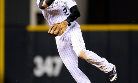 Troy Tulowitzki and the Rockies agree to a seven-year extension