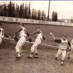 Dan Frisella Alaska gold diggers 1965