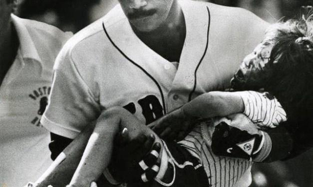 A true hero – Jim Rice