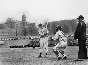 Ted Williams spring training 193@